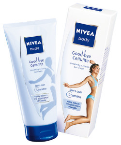 Nivea Goodbye Cellulite Funziona ?