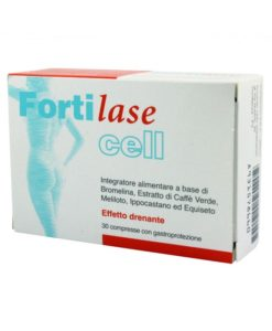 Fortilase Cell funziona